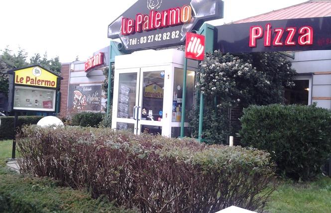 Le Palermo 9 - Valenciennes