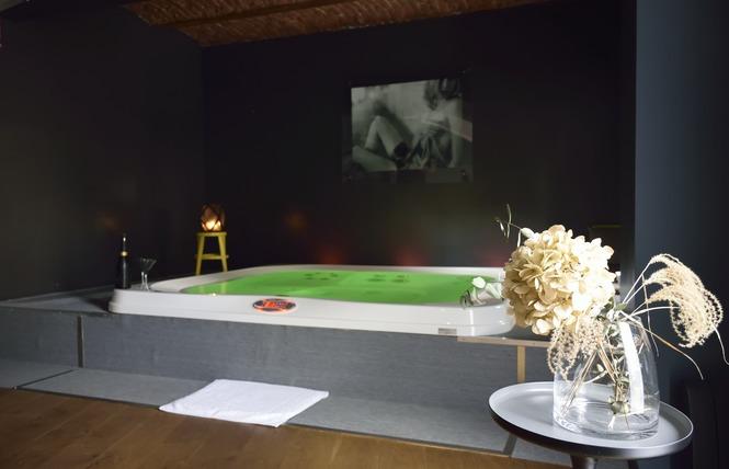 Maison Mathilde 20 - Valenciennes