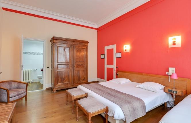 Hôtel Notre Dame 4 - Valenciennes