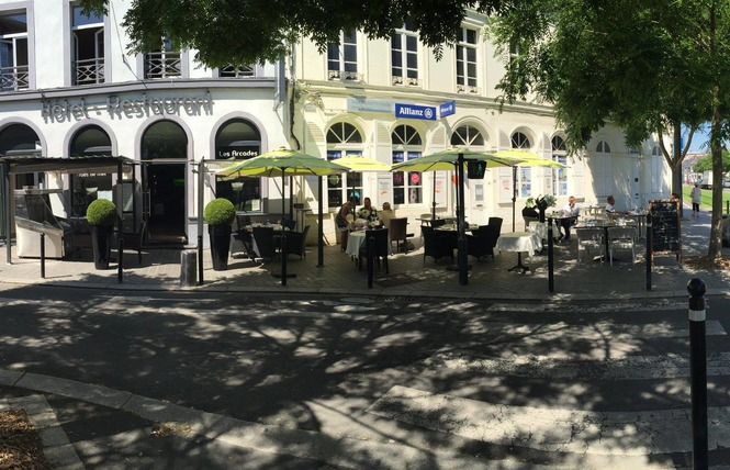 Les Arcades 15 - Valenciennes