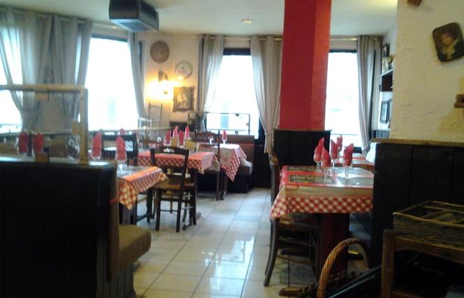 Estaminet Chez mon Vieux 3 - Valenciennes