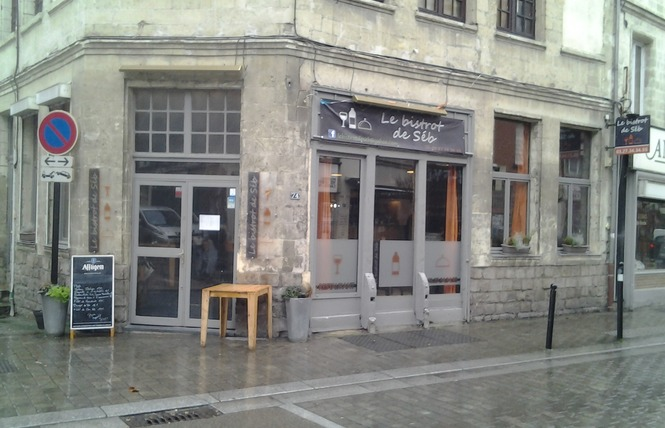 Le Bistrot de Seb 3 - Valenciennes