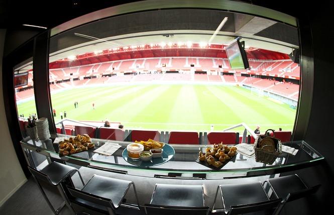 Stade du Hainaut 9 - Valenciennes