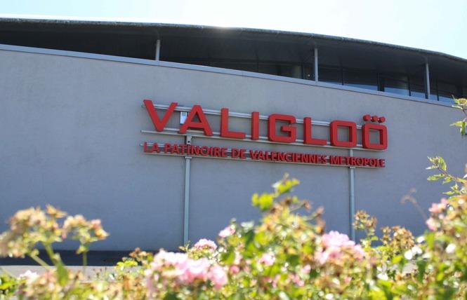 Patinoire Valigloo 11 - Marly