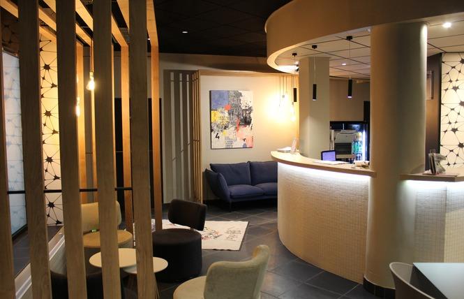 In Situ Hôtel 1 - Valenciennes