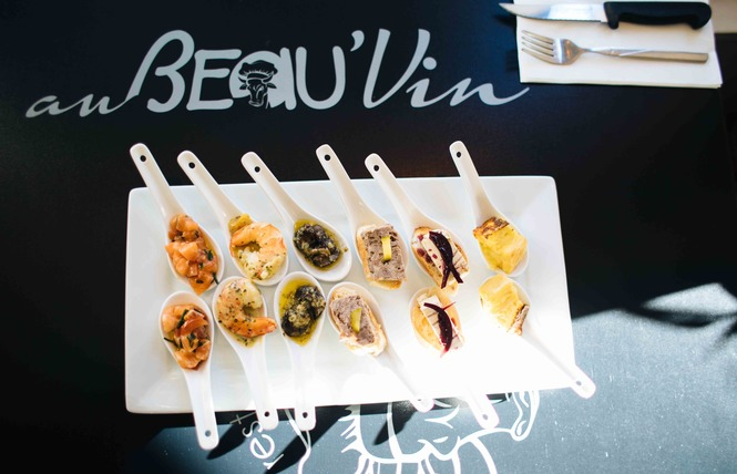 Au Beau Vin (INFOS COVID) 3 - Valenciennes