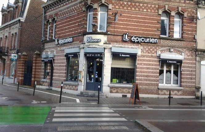 L'Epicurien 1 - Valenciennes