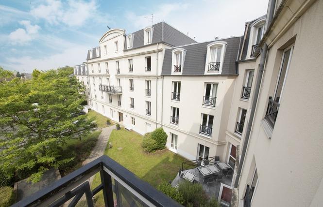 Hôtel Baudouin Valenciennes 5 - Valenciennes