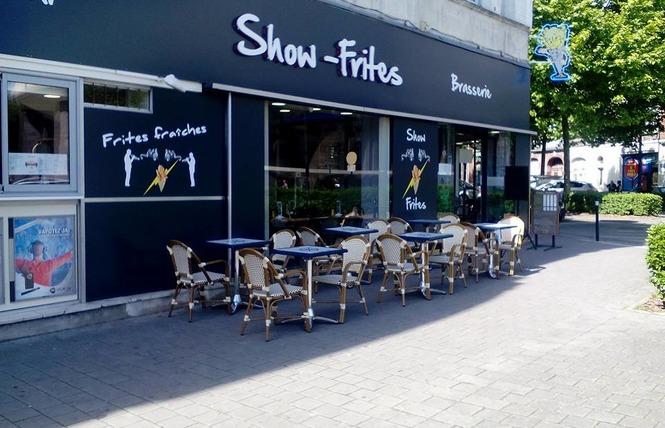 Show Frites - Valenciennes