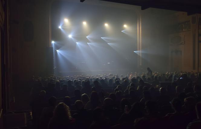 Théâtre d'Anzin 2 - Anzin