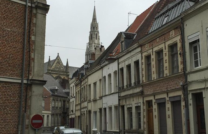 Les Arcades 5 - Valenciennes