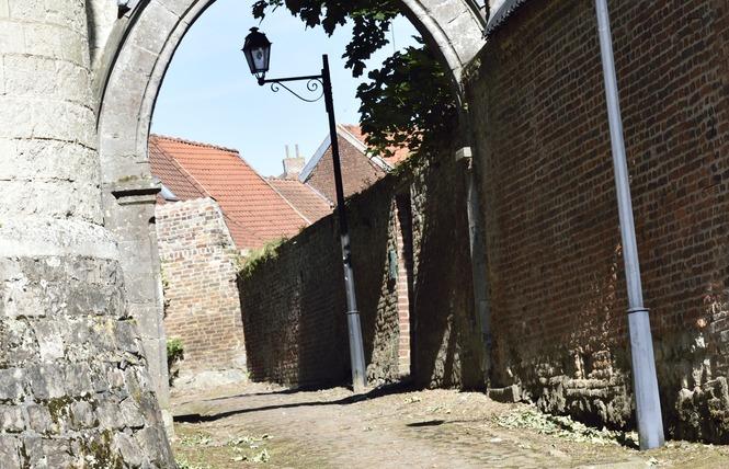 Eglise St Martin - SEBOURG 3 - Sebourg
