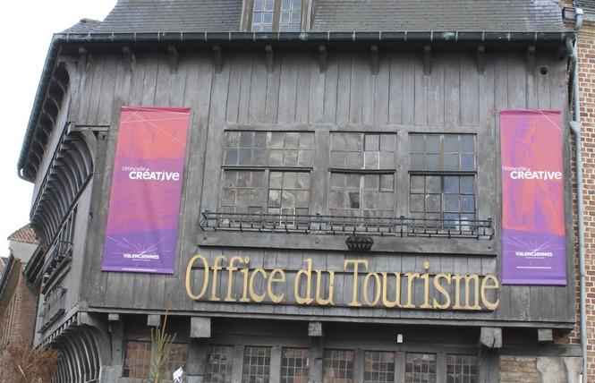 Les maisons scaldiennes de Valenciennes 1 - Valenciennes