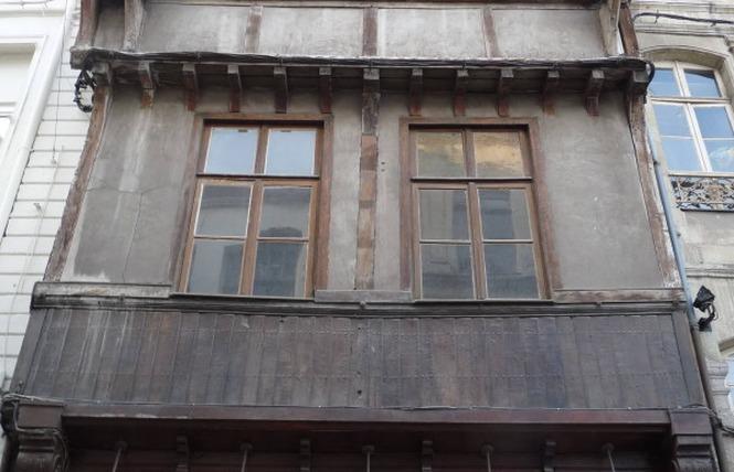 Les maisons scaldiennes de Valenciennes 3 - Valenciennes