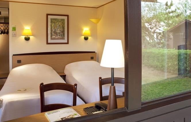 Kyriad Hotel Restaurant - Valenciennes Sud 1 - Rouvignies