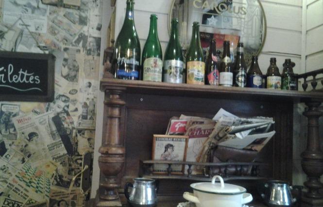 Estaminet Chez mon Vieux 8 - Valenciennes