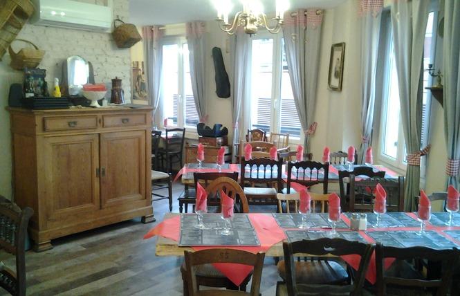 Estaminet Chez mon Vieux 7 - Valenciennes