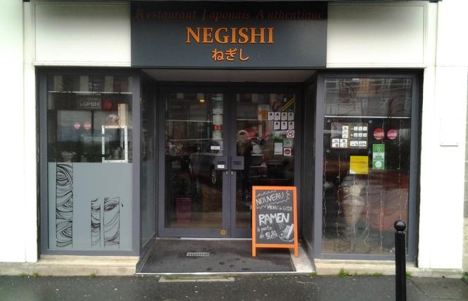 Negishi 2 - Valenciennes