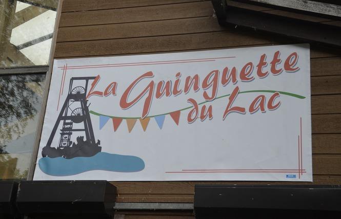La Guinguette du Lac 5 - Condé-sur-l'Escaut