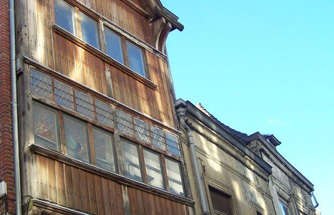 Les maisons scaldiennes de Valenciennes 2 - Valenciennes