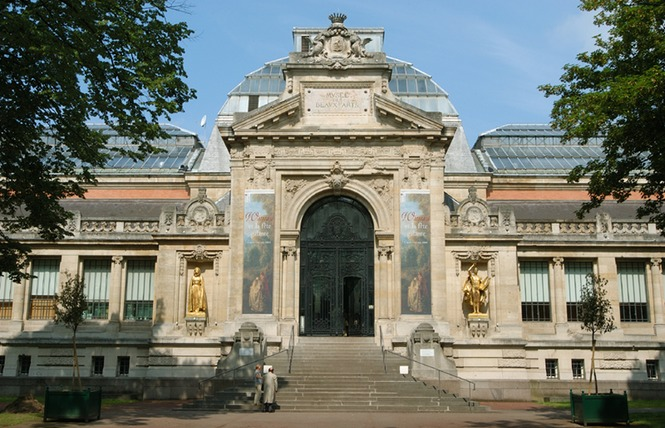 Musée des Beaux Arts 2 - Valenciennes