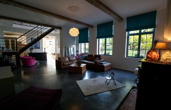Maison Mathilde 11 - Valenciennes
