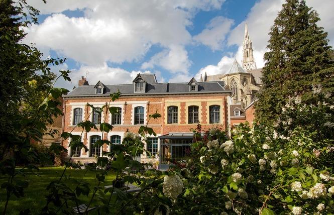Maison Mathilde 1 - Valenciennes