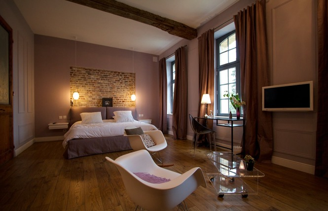 Maison Mathilde 3 - Valenciennes