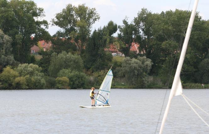 Le site du vignoble 2 - Valenciennes