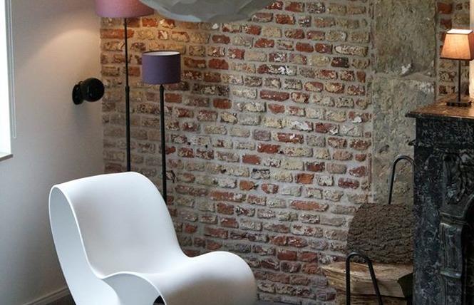 Maison Mathilde 12 - Valenciennes