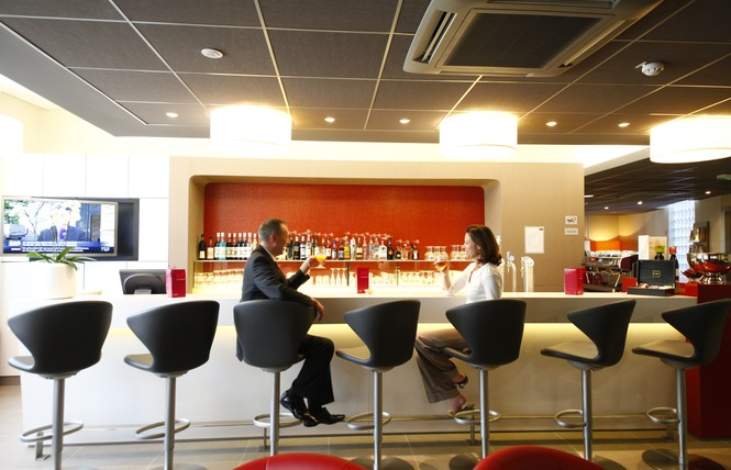 Mercure Valenciennes Centre 7 - Valenciennes