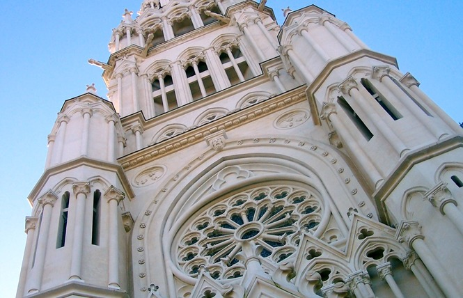 Basilique Notre Dame du St Cordon 1 - Valenciennes