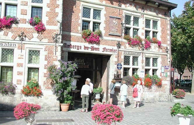 Auberge du Bon Fermier 2 - Valenciennes