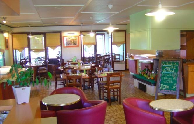 Kyriad Hotel Restaurant - Valenciennes Sud 3 - Rouvignies