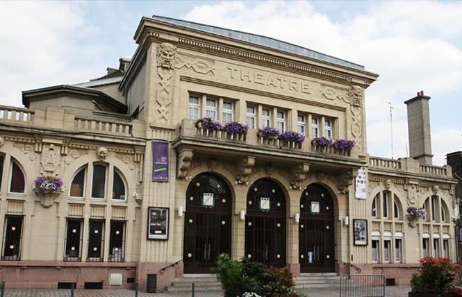Le Théâtre d'Anzin 2 - Anzin