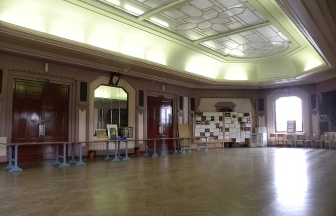 Le Théâtre d'Anzin 4 - Anzin