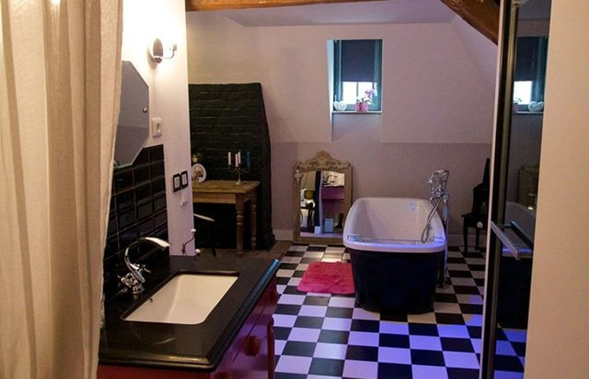 Maison Mathilde 9 - Valenciennes