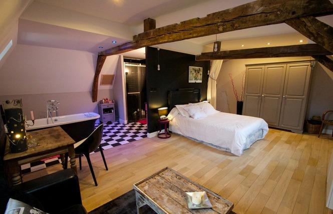 Maison Mathilde 8 - Valenciennes