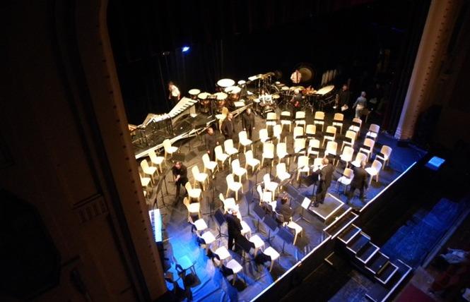 Le Théâtre d'Anzin 6 - Anzin