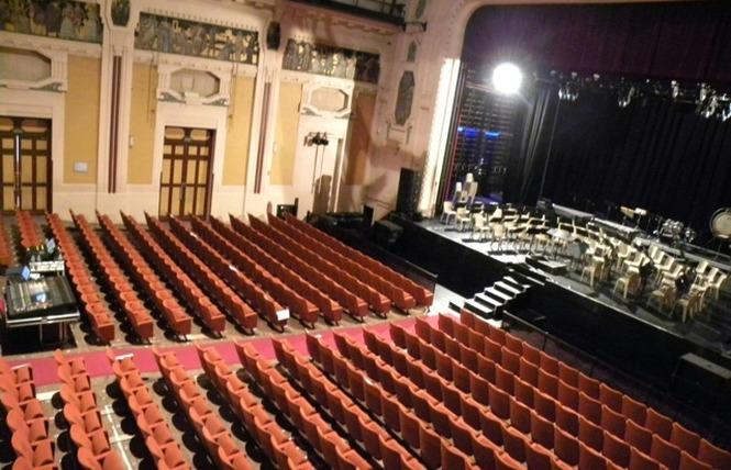 Le Théâtre d'Anzin 5 - Anzin