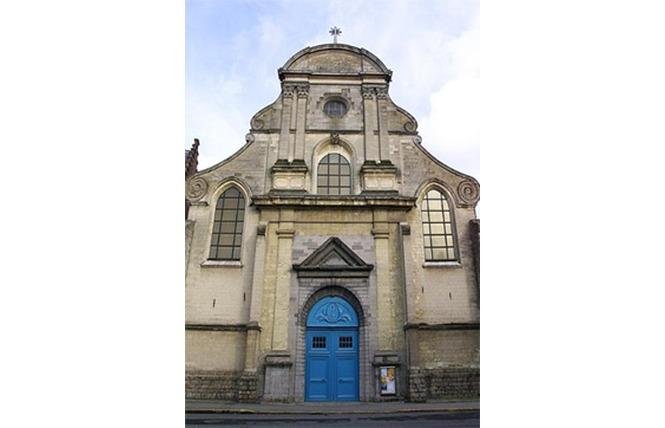 L'Auditorium Saint-Nicolas 1 - Valenciennes