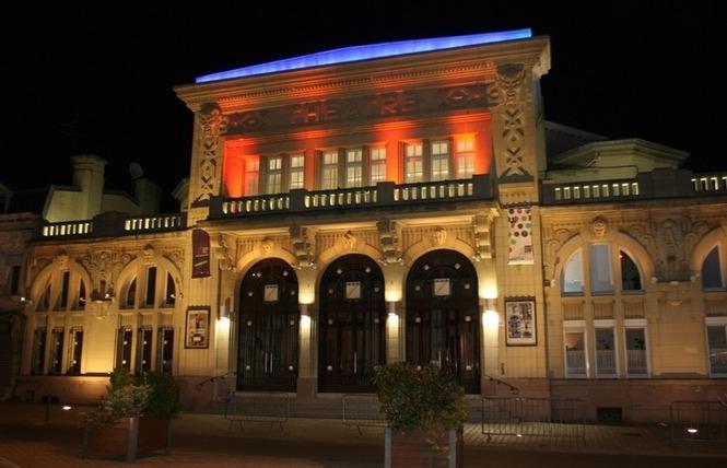 Théâtre d'Anzin 1 - Anzin