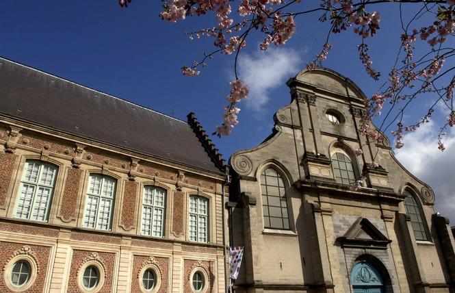 L'Auditorium Saint-Nicolas 3 - Valenciennes